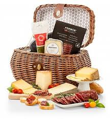 deluxe cured and imported cheese gift cheese charcuterie gifts premium charcuterie like decadent jamon iberico de bellota and fine imported
