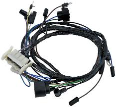 1973 dodge all models parts electrical and wiring wiring and 1979 Dodge W200 at 1978 Dodge W200 Wiring Harness