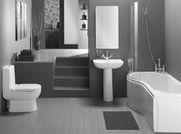 excellent ideas small bathroom designs displaying a modern white best interior home for design showing dark gray paint wall colors and