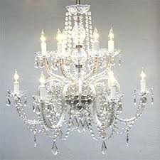 how to clean crystal chandelier s light schonbek steam