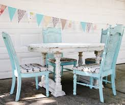 shabby chic dining sets. Full Size Of Dining Room: White Shabby Chic Chairs Table And Sets