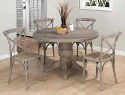 weathered grey kitchen table new dining room sets with regard to ideas 6