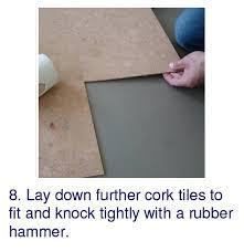 cork flooring picture