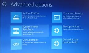 Advanced Options Windows 10 5 Ways To Open Advanced Startup Options In Windows 10