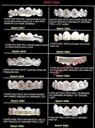 Gold Grill Designs Full Grillz P O Grillz