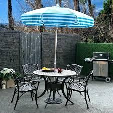 outdoor table with umbrella patio table umbrella base small patio furniture with umbrella furniture patio table