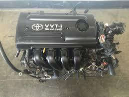 JDM Advance Motor Import: Toyota JDM TOYOTA 1ZZ-FE 1.8L COROLLA (00-05)