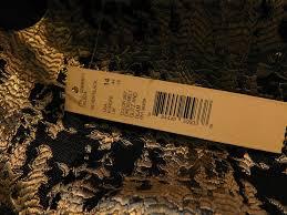 Antonio Melani Silver Black Sleeveless Sheath Short Cocktail Dress Size 14 L 50 Off Retail