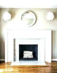 fireplace refacing cost fireplace with stone veneer
