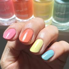 まいまい 公式ブログ 100均おすすめ春夏パステルカラー4色