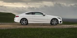 Popular Pictures of Mercedes C Class Coupe Uk Release Date | Fiat ...