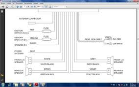 i am trying to wire upa clarion m marine radio to clarion fixya here is