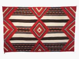 Navajo rug designs Traditional Navajo Rugs Worthpoint Navajo Rugs Garlands