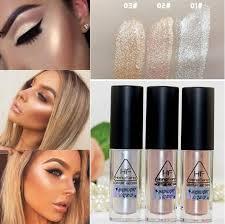 makeup shimmer gold highlighter liquid brightener make up concealer face foundation bronzer highlight contour stick 3 colour best bronzer for fair skin best