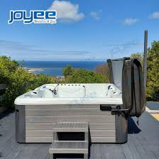 6 persons outdoor spa hot tub