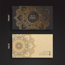 Fancy Designs For Cards Fancy Visiting Card Vc117 Visiting Card Design Business