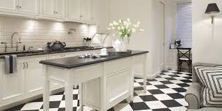26 gorgeous black white kitchens ideas for black white decor in kitchens
