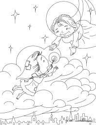 princess and the pea coloring page. the little match girl to color in - coloring page fairy tales pages princess and pea a