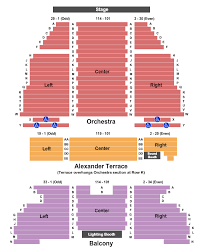 Alex Theatre Glendale Seating Chart Los Angeles Chamber Orchestra Ruth Reinhardt Romantic