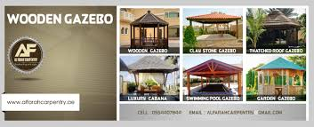 wooden gazebo uae all kinds of wooden gazebo supply and fixing in best dubai