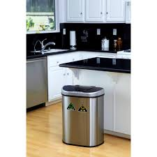 Target Small Kitchen Appliances Home Tips Bed Bath And Beyond Trash Cans 30l Trash Can Trash