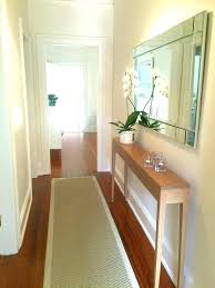 narrow entryway furniture. Narrow Entryway Ideas Great Thin Hallway Furniture With Best Entry .