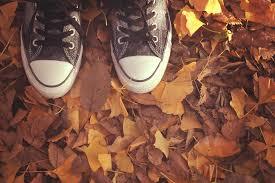 フットネイルは夏だけじゃもったいない秋ネイルでおすすめのフット
