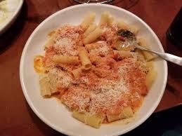 photo of olive garden italian restaurant arcadia ca united states rigatoni with