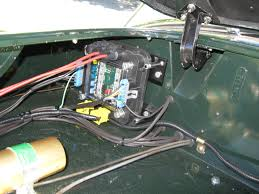 install in an mga bull infinitybox front powercell installed in an mga