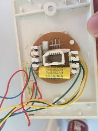telephone outlet wiring diagram old telephone jack wiring diagram telephone wiring diagram outside box at Wiring Diagram For Telephone Jack