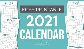 Start by scrolling to the bottom of the post, under the terms of 2021 coloring calendar printable. Free 2021 Printable Calendar Template 2 Colors I Heart Naptime