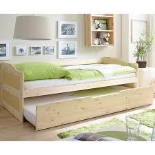 Lettini con letto estraibile: mab divano letto per cameretta con