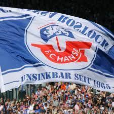 This performance currently places hansa. Fc Hansa Rostock Kogge Verlangert Mit Premiumsponsor Svz De