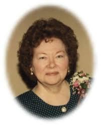 Ruth Lavonne Smith - Obituary & Service Details