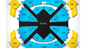 Mirage Beatles Love Theater Seating Chart The Brilliant And Also Stunning Beatles Love Seating Chart