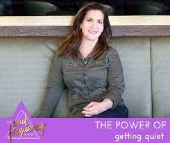 The Power Of Getting Quiet | Elaine Glass | Shanna Lee