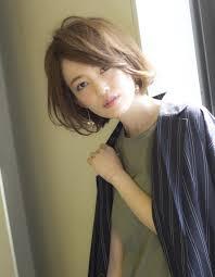 Very系の大人女性ボブse 311 ヘアカタログ髪型ヘアスタイル