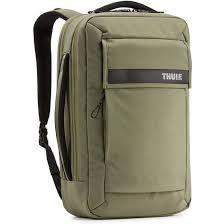 <b>Thule Paramount</b> 16L <b>Convertible Backpack</b> Olivine (3204220) for ...