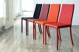 italian modern dining chairs brilliant red leather dining chairs modern expert primary 5 italian modern dining