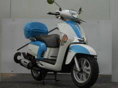 znen phoenix 150cc 16 bigger tires gas motor scooters ssr pacifica