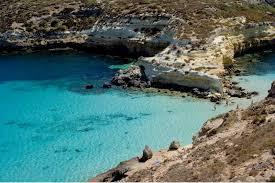 Isola Dei Conigli Lampedusame Lampedusame