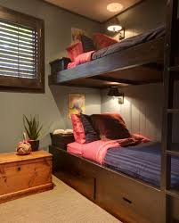 view in gallery lighting idea for bunk beds bunk bed lighting ideas
