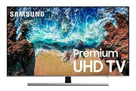 Image Unavailable Amazon.com: Samsung UN55NU8000FXZA Flat 55\