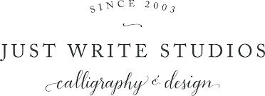 Wedding Calligraphy Prices