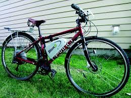 Hub Motors Vs Crank Drive Motors For Electric Bikes