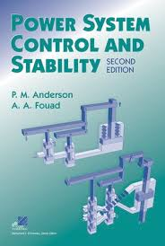 power system control and stability nd edition power technology  power system control and stability 2nd edition