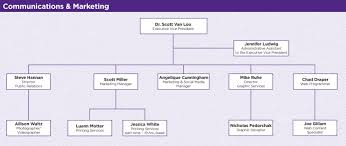 Marketing Organizational Structure Bismi Margarethaydon Com