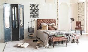 vintage industrial bedroom furniture. Vintage Industrial Furniture Designs Revive Bedroom Spaces Inside