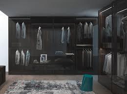glass wardrobe with sliding doors glass wardrobe with sliding doors by jesse