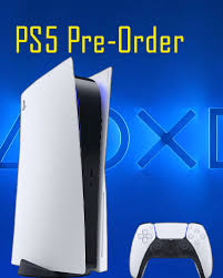 ps5 order where and how to order the
